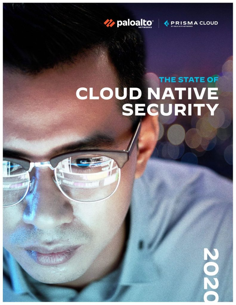The State of Cloud Native Research Report 2020