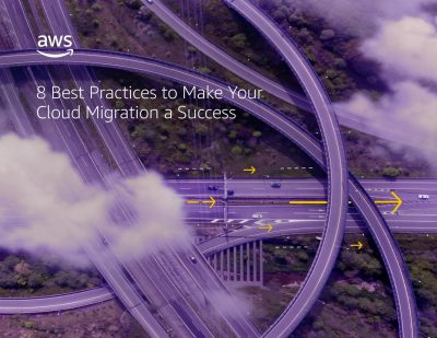 8 Best Practices to Make Your Cloud Migration a Success
