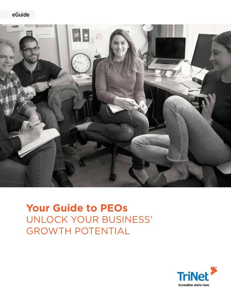 Your Guide to PEOs: Unlock Your Business' Growth Potential