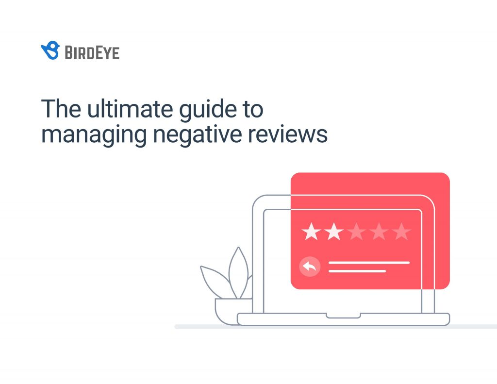 The Ultimate Guide to Managing Negative Reviews