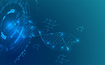 DNA Data Storage – The Brave New World of Data