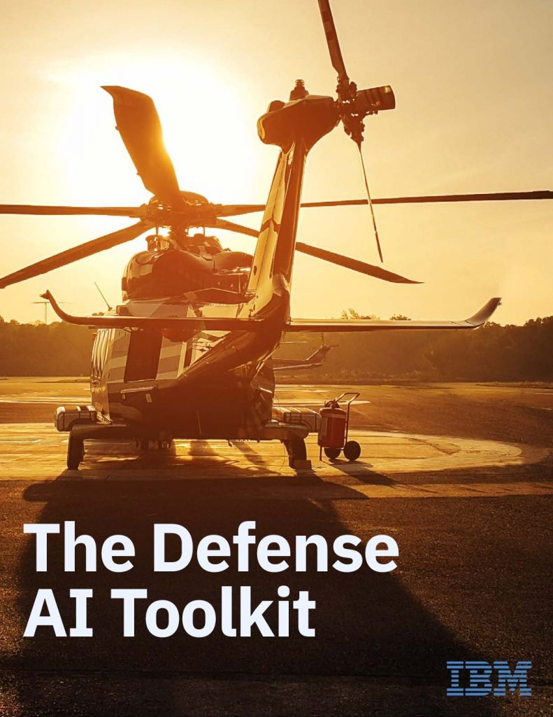 The Defense AI Toolkit