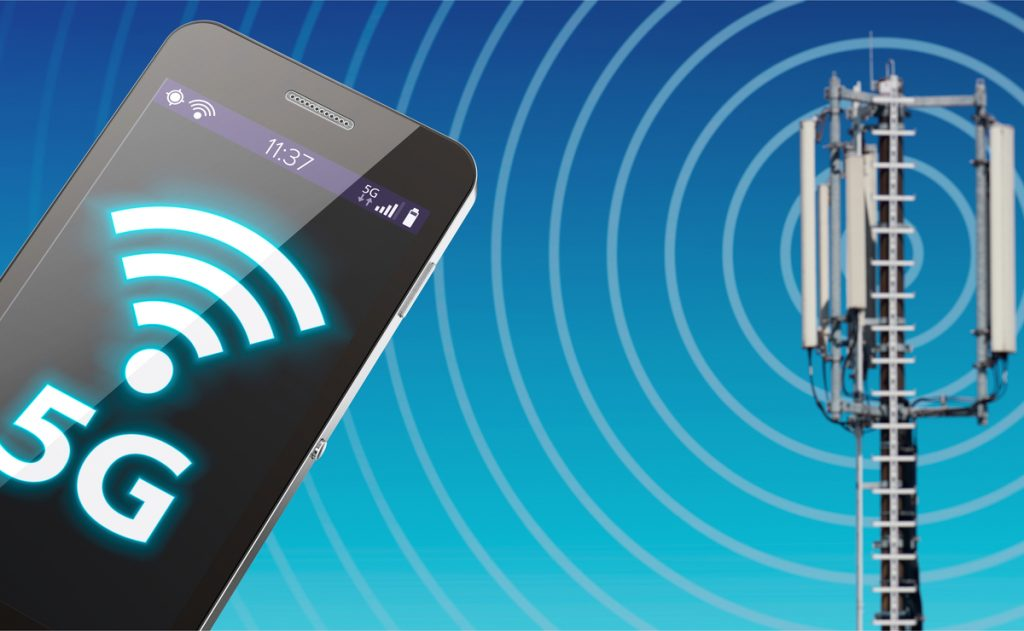 Nokia's Launches Pilot 5G Standalone Private Wireless Network