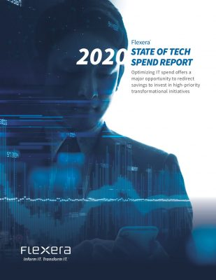 State of Tech Spend