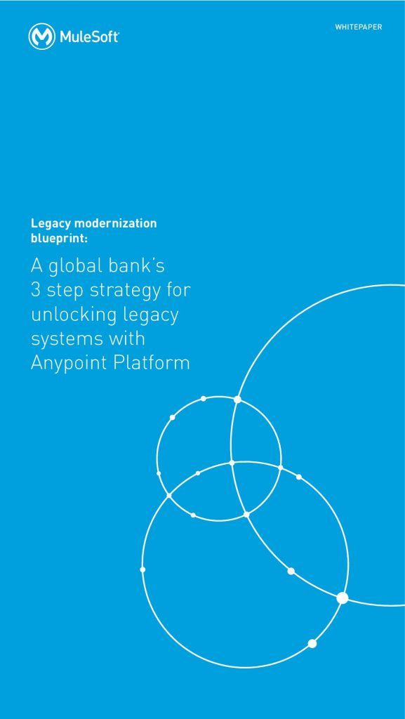 Legacy modernization: A 3-step guide