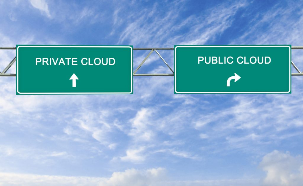 UK Government Signs Public Cloud Agreement with IBM