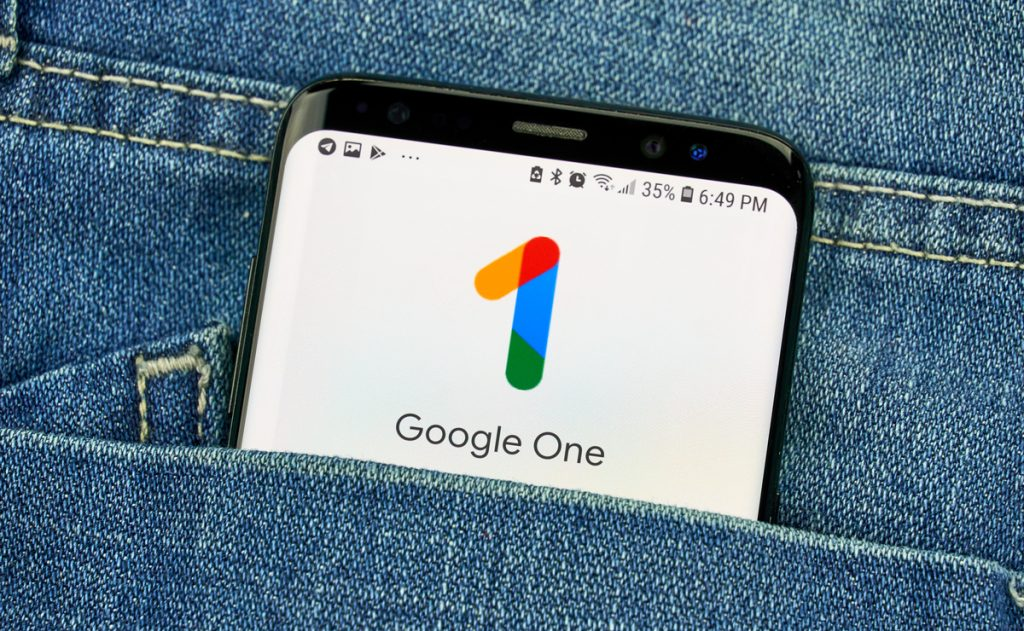 Google One will Allow iPhone Users to Back-up their Device to Google Storage for Free