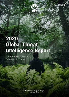 2020 Global Threat Intelligence Report | Full Technical Breakdown