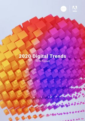 2020 Digital Trends: IT in Focus
