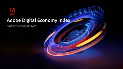 Adobe Digital Economy Index