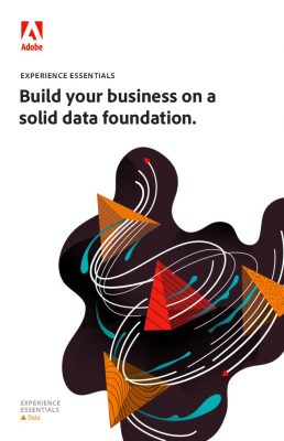 Experience Essentials: Build your business on a solid data foundation