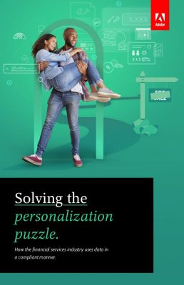 Solving the Personalization Puzzle