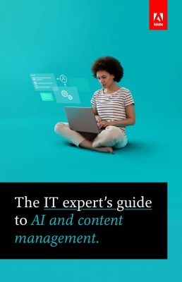 The IT Expert's Guide to AI and Content Management