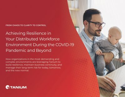 Ultimate Guide to Achieving Resilience In Your Distributed Workforce