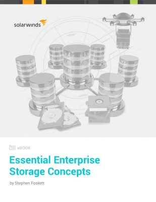 Essential Enterprise Storage Concepts