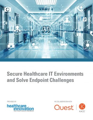 Unified Endpoint Security: Comprehensiveness in Healthcare IT