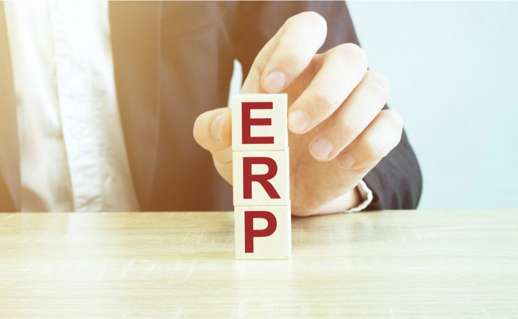 ERP Maestro Named in Inc. 5000 List Yet Again