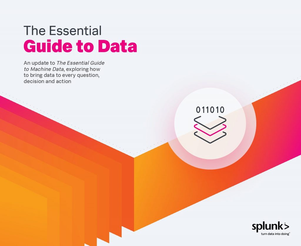 The Essential Guide to Data