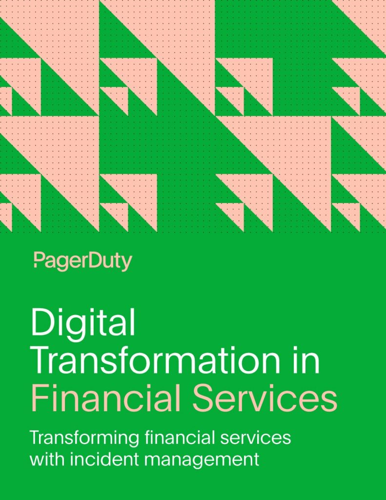 Digital Transformation in Financial Services