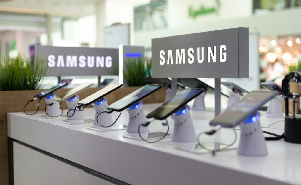 Samsung Introduces AppStack to Support Digital Transformation of SMBs
