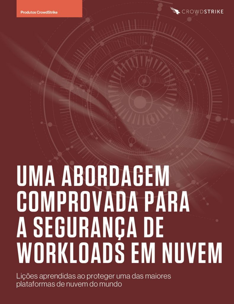 A Proven Approach to Cloud Workload Security (Portuguese)