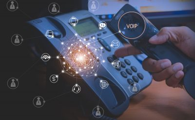 Add Velocity to Your Business with New-Age VoIP Solutions