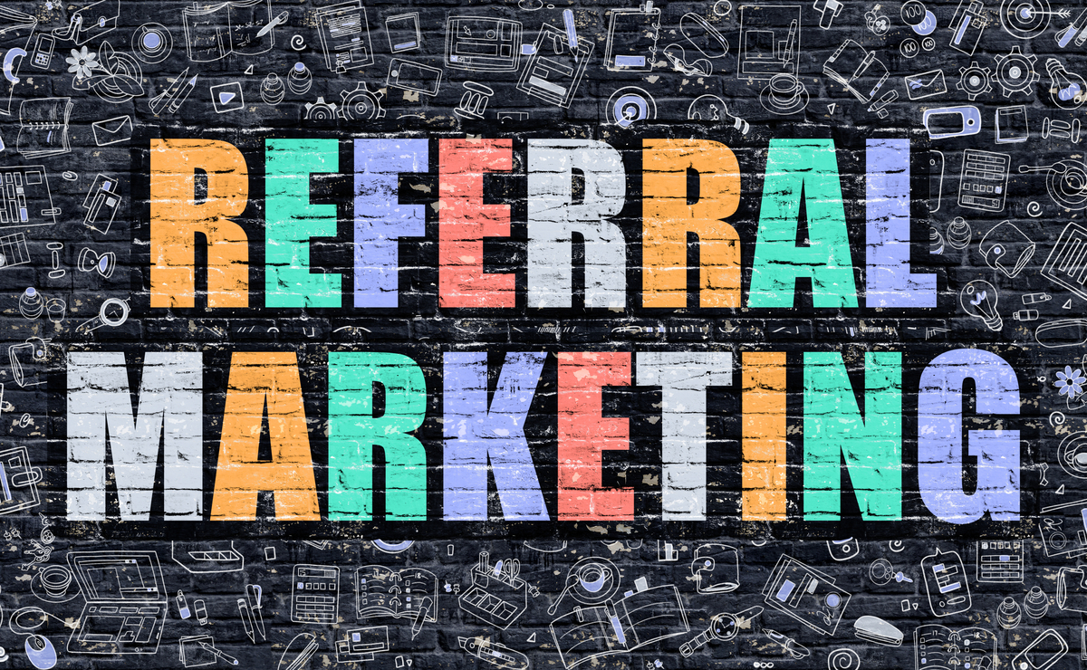 However Advance Technology Turns, Referral Marketing Will Never Dust Away