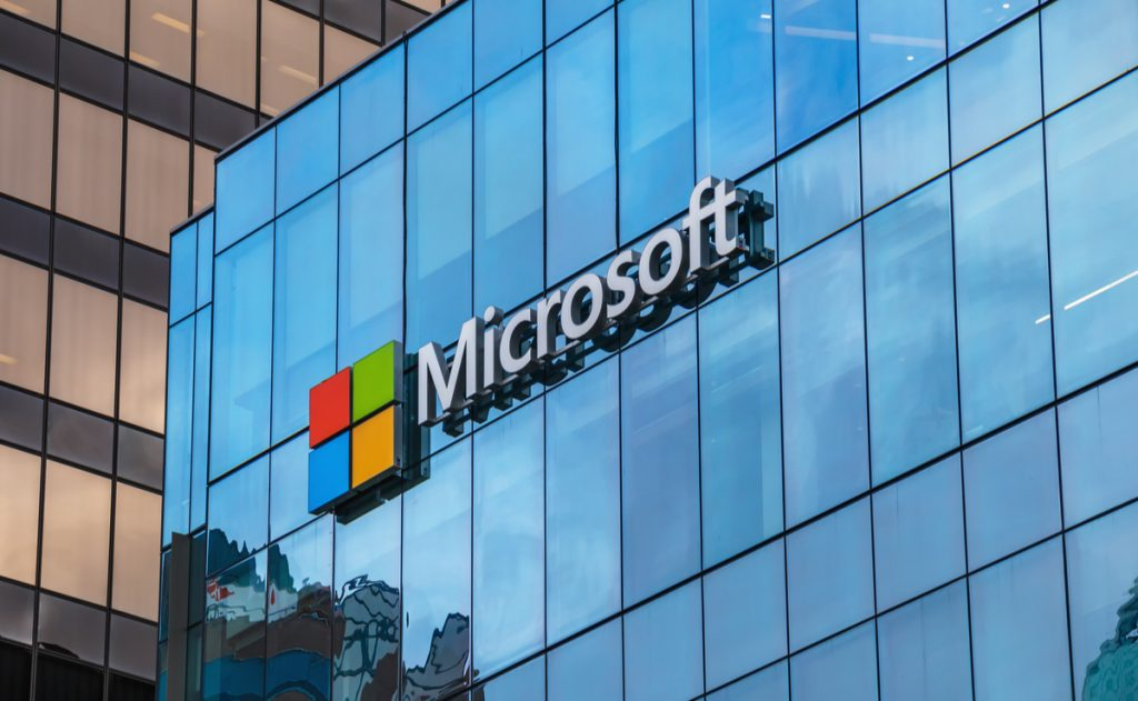 Microsoft Took a Step to Combat Disinformation