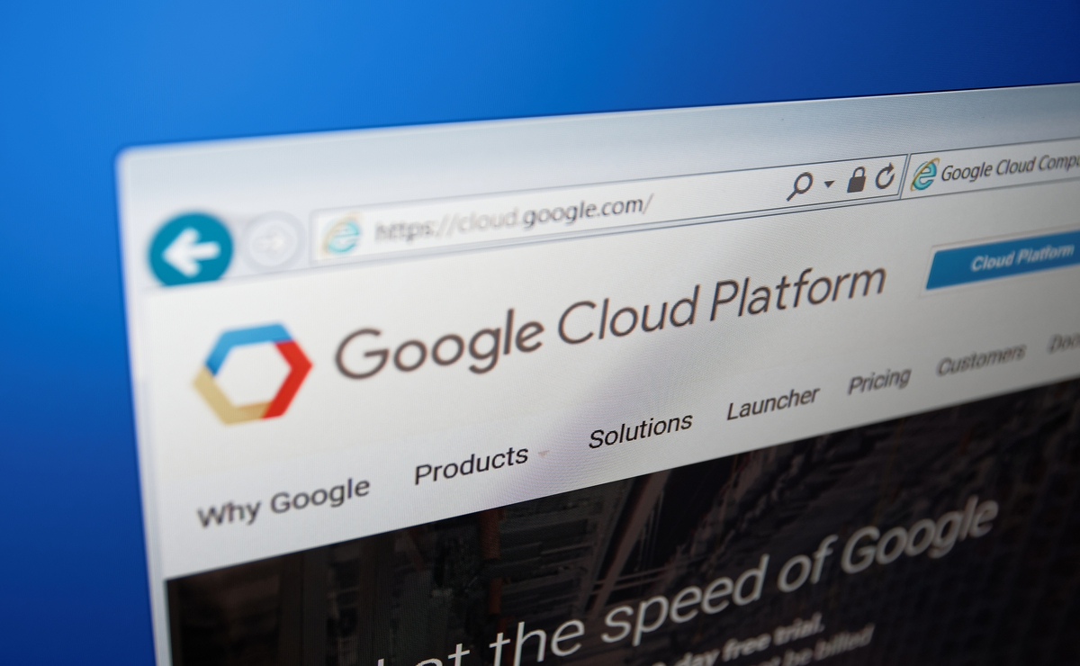 Canalys Reports Google Cloud Platform as Top Provider for Retailers