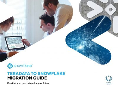 Migration Guide: Teradata to Snowflake