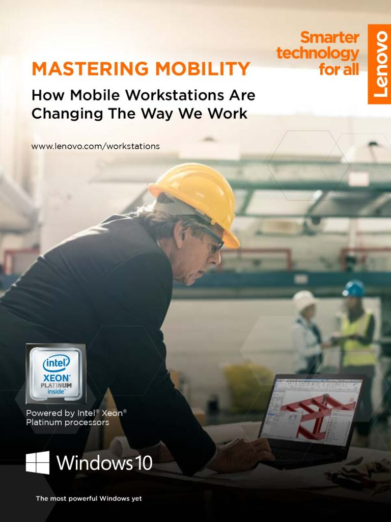 Mastering Mobility: How Mobile Workstations are Changing the Way We Work
