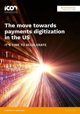 The move towards payments digitization in the US