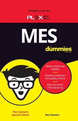 MES For Dummies