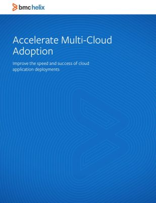 Accelerate Multi-Cloud Adoption