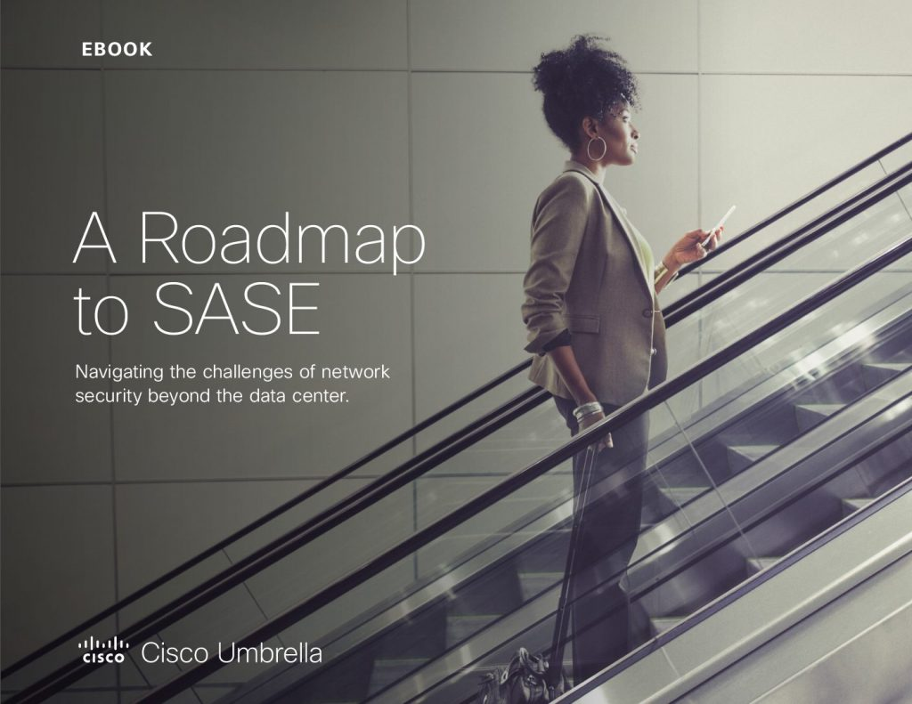 A Roadmap to SASE