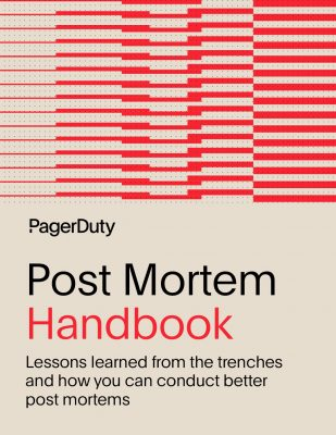 Post Mortem Handbook
