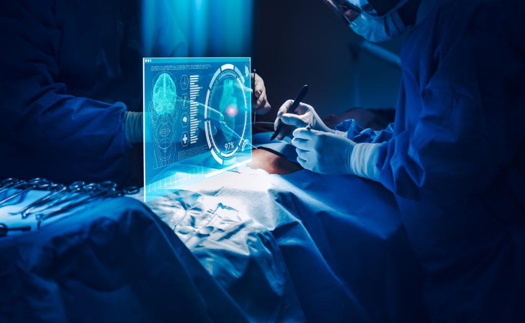 Surgical VR Training Platform Provider, Osso VR, Raised USD 14 Million to Foster Healthcare Industry