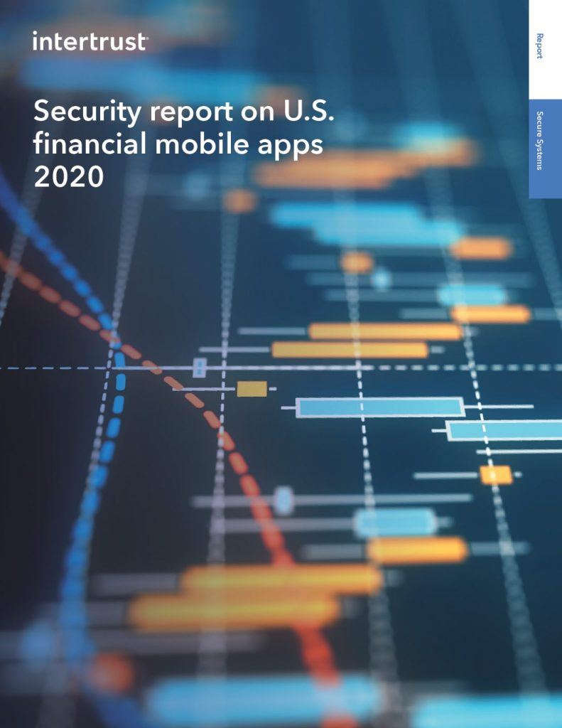 Security Report on U.S. Financial Mobile Apps 2020