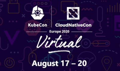 Highlights of KubeCon + CloudNativeCon 2020