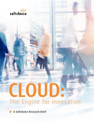 Cloud: The Engine for Innovation - A Research Brief