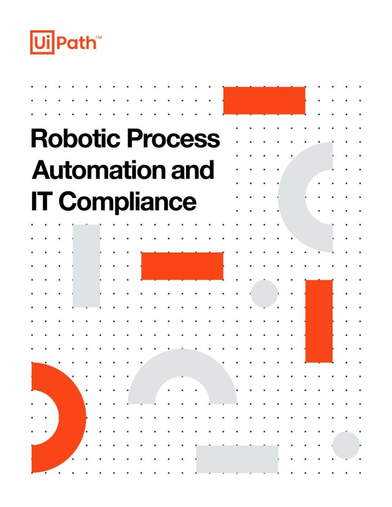 Best Practice for IT Compliant RPA Implementation