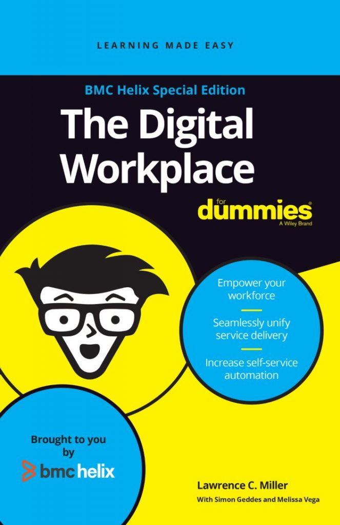 The Digital Workplace for Dummies