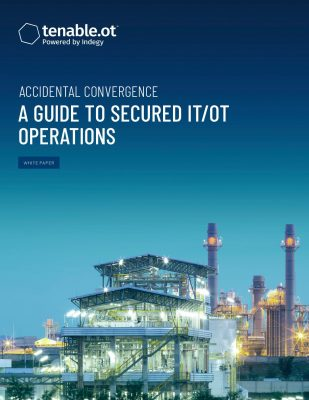 Accidental Convergence - A Guide To Secured IT/OT Operations