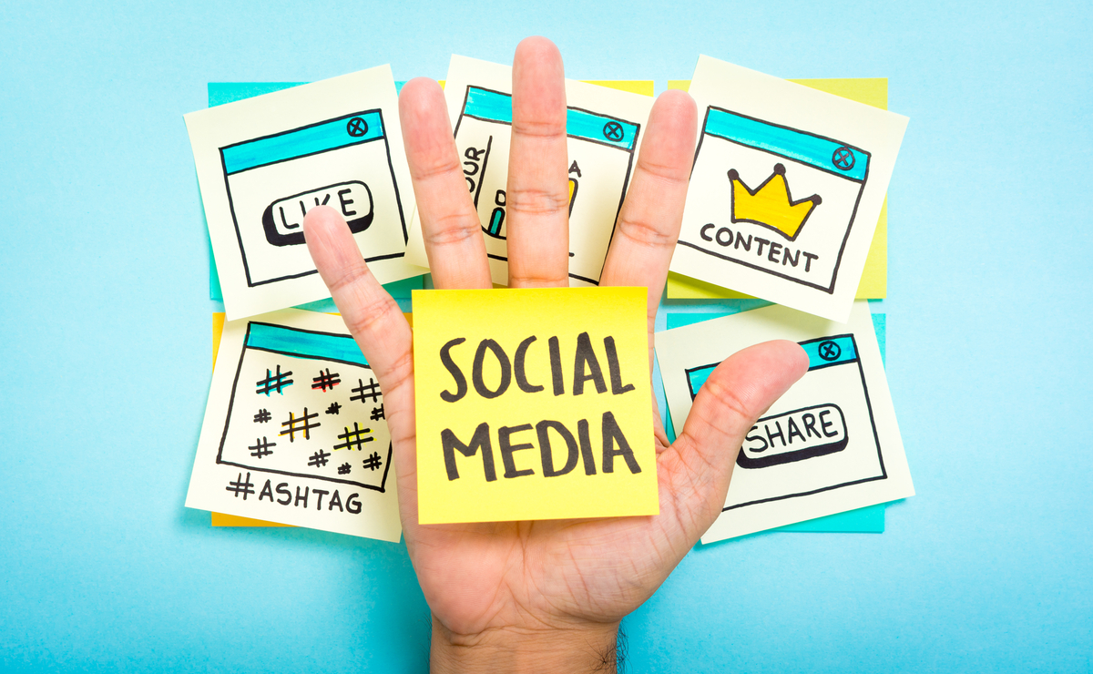 Part 1: Social Media Marketing Guide for Dummies