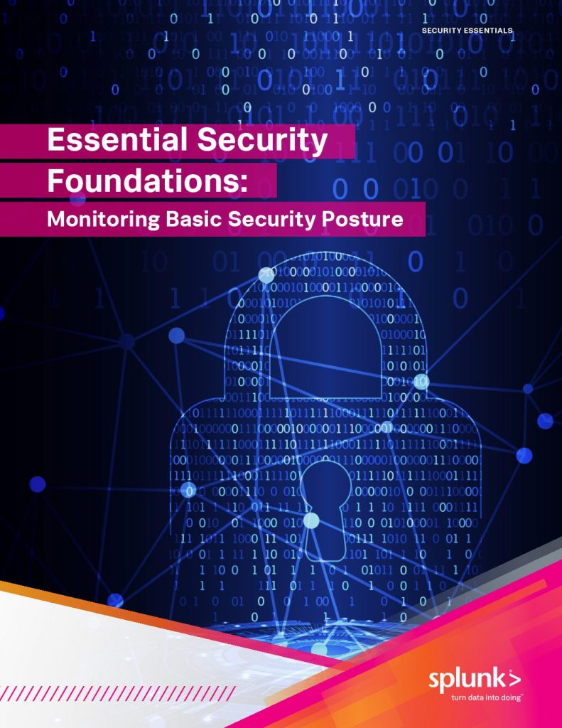 Essential Security Foundations: Monitoring Basic Security Posture