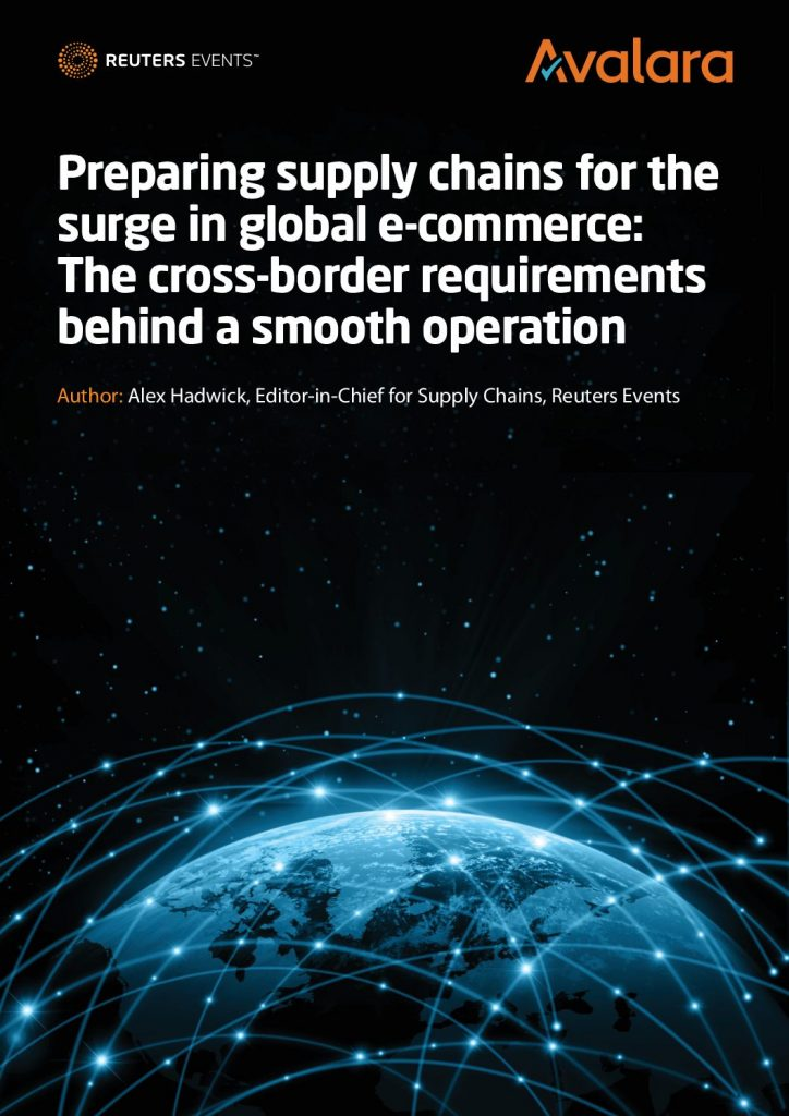 Understanding what's required for successful cross-border operations