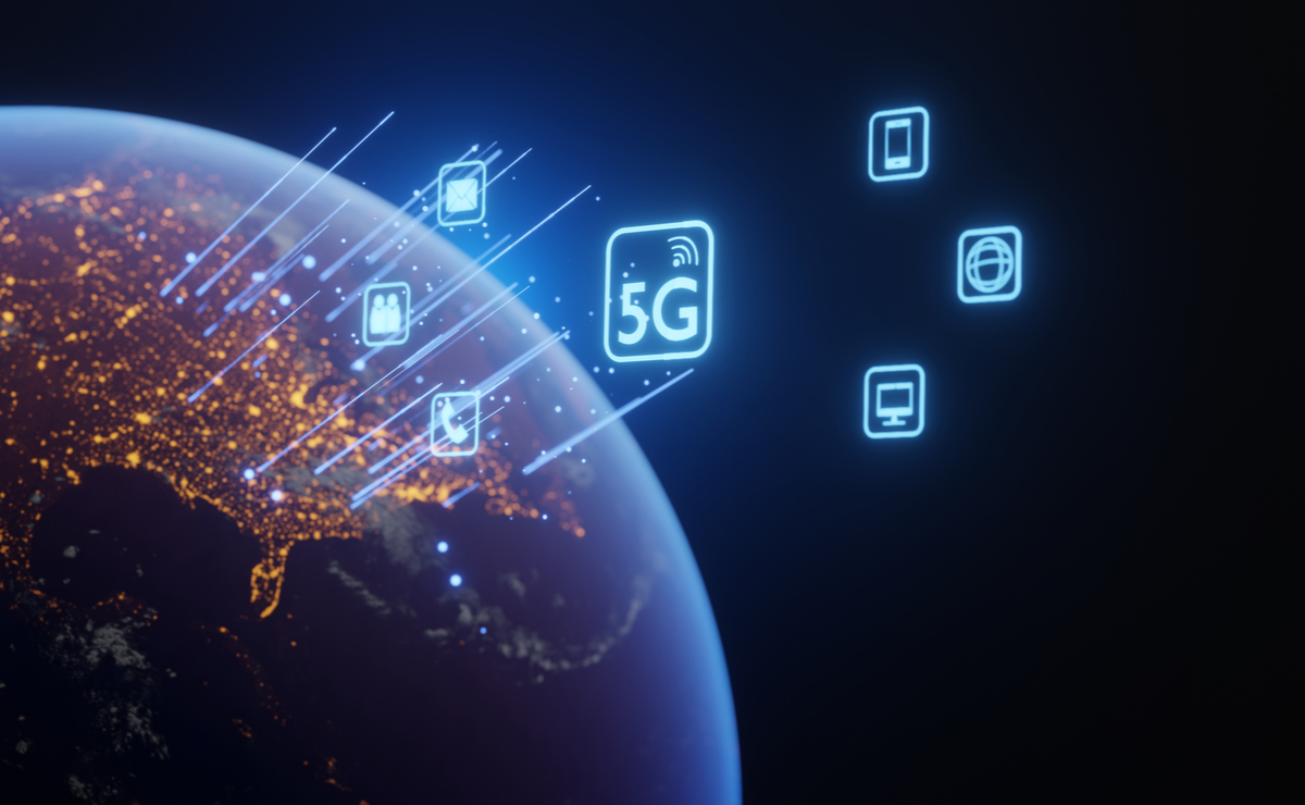 Truth About 5G Amid Pandemic