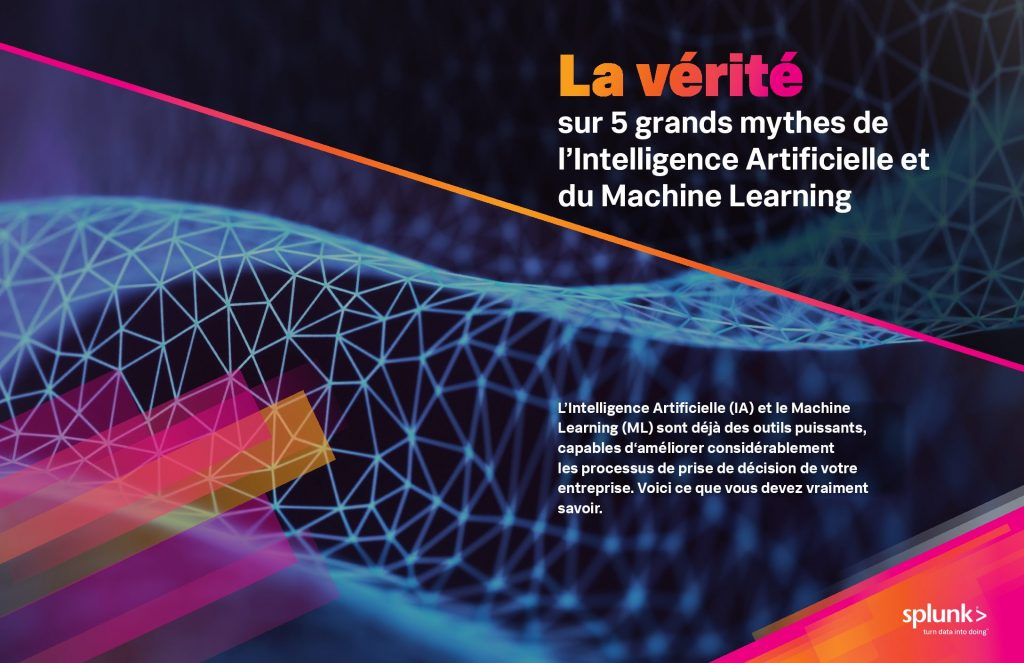 La vérité sur 5 grands mythes de l'IA et du machine learning