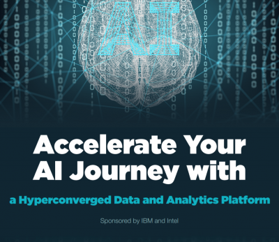 Cloud Pak for Data System Whitepaper: Accelerate Your AI Journey with a Hyper-converged Data and Analytics Platform