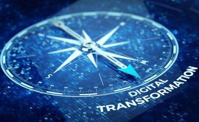 How are Industries Embracing Digital Transformation?